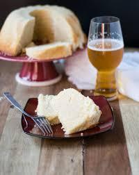 craft beer cake coffee vanilla beer pound cake beer cooks