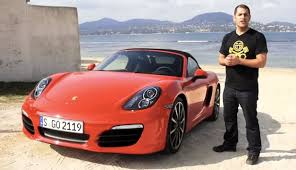 driving a porsche boxster drive 2013 porsche boxster s is totally redesigned gets
