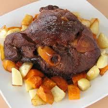 cuisiner un gigot recette gigot d agneau au four cuisson lente