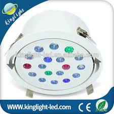 multi colored strobe light jewelry rotating led multi color strobe light mirror disco ball
