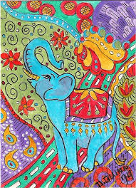 doodle doo india 117 best coloring book images on searching draw and