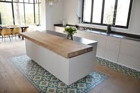 carrelages cuisine awesome plan de salle de bain en longueur 4 carrelage cuisine