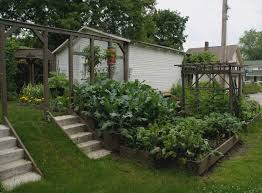 Terraced Garden Designs Backyard Patio Terraced Garden Design