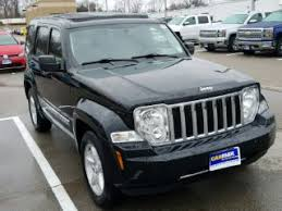 2011 jeep liberty limited used 2011 jeep liberty for sale in tupelo ms carmax