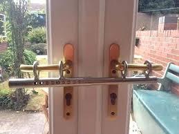 Upvc Patio Door Security Door Locks 4way Site
