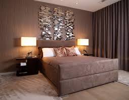 Modern Bedroom Lighting Fascinating Exles Of Modern Bedroom Lighting Ideas Within
