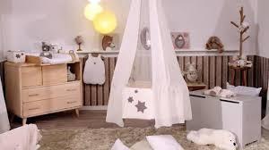chambre bebe en bois commode bebe en bois massif zinezoé sur teva deco