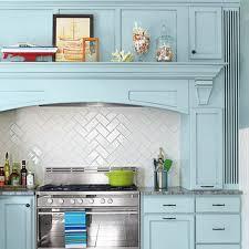kitchen backsplash with cabinets 35 beautiful kitchen backsplash ideas hative
