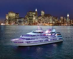 harbor lights cruise nyc nyc harbor party cruises hornblower cruises new york