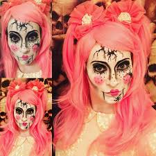halloween dolly dolly cat facepaint paintypaintface twitter