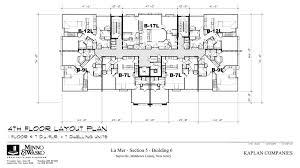 Multifamily Plans Multifamily U2013 La Mer U2039 Designdeliverables