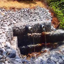 Backyard Water Drainage Problems Backyard Drainage Problem Home Design Inspirations