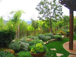 garden backyard landscaping ideas for flower gardens excerpt pool