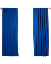 Royal Blue Curtains Deals Sales On Royal Blue Curtains