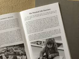 The Montessori Child At Home When Practical Life Is by Montessori Practical Life Archives Artisan Education