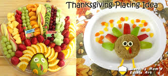 thanksgiving breakfast idea working s edible