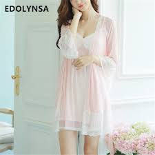 wedding peignoir sets new arrivals nightgown robes set bathrobe sets lace