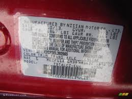 red nissan versa 2014 2014 versa note color code nac for red brick photo 88359807