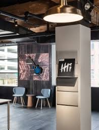 Coolest Office Furniture by The Coolest Office Furniture Showroom In The World Muzo Muzo