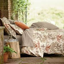 company organic sierra comforter cover duvet cover and sham the