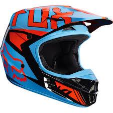 motocross gear bags fox racing v1 falcon helmet motocross foxracing com
