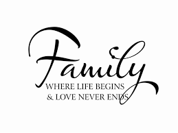 inspirational quote wall decals ideas image of family quote wall decals