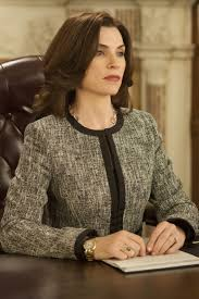 julianna margulies new hair cut the good wife takes an ingenious turn in tv history time series