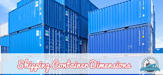 Interior Dimensions Of A Shipping Container Shipping Container Dimensions Container Home Plans