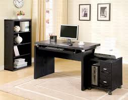 Computer Desk With File Cabinet Wood Computer Desk With File Cabinet Dawndalto Home Decor