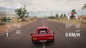1984 corvette top speed forza horizon 3 tuning 1984 288 gto top speed