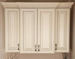 Charlotte Kitchen Cabinets Classic Door Style Painted Antique White Kitchen Cabinets