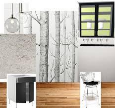 Awesome Wallpaper Backsplash Ideas Gallery Home Design Ideas - Wallpaper backsplash kitchen