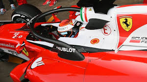 ferrari prototype f1 lewis hamilton is no fan of u0027halo u0027 system blasts u0027broken u0027 f1