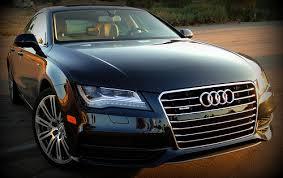 audi a7 quattro review review 2012 audi a7 3 0 tfsi quattro auto tiptronic sedan the
