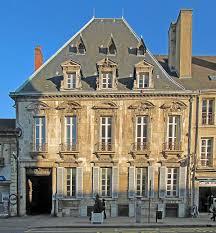 hôtel perreney de baleure u2014 wikipédia
