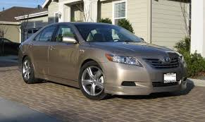 2007 toyota camry kits flopshottch 2007 toyota camry specs photos modification info at