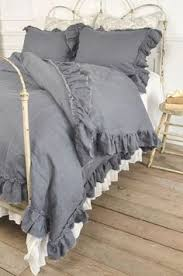 bedroom decorating ideas ruffles ruffles ruffle bedding and