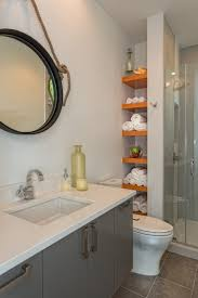 5 simple ways to keep your bathroom mirror from fogging up inside