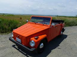 classic volkswagen thing 1975 volkswagen thing for sale classiccars com cc 999710