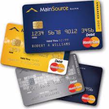debit card personal mastercard debit cards