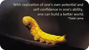 symbolic caterpillar meaning