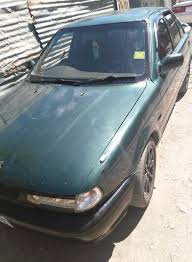 nissan sunny 1990 1990 nissan sunny b13 sr20 engine for sale in spanish town