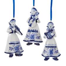 125 best ornaments delft blue and white images on