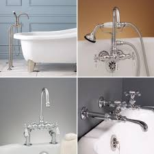 Re Porcelain Bathtub How To Buy And Care For A Clawfoot Tub 101 Hippo Hardware