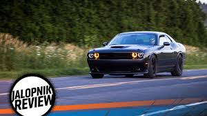 badass challenger the 2017 dodge challenger t a 392 is a middle finger to the future