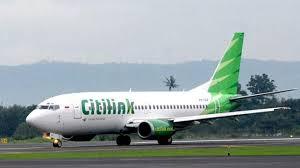 citilink telepon suarasurabaya net kelanakota viral penumpang merokok di pesawat