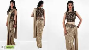 upcoming trends 2017 best saree trends of 2015 upcoming trends of 2016 youtube