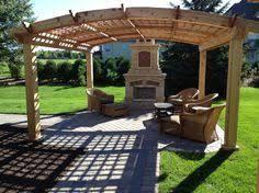 Flat Roof Pergola Plans by Arched Roof Pergola Blog Pergola Construction Diy Videos