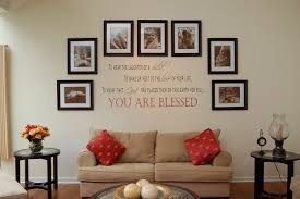 Wall Quotes For Living Room by Diy Wall Quotes Will Make Your Home A Warm Place For Living