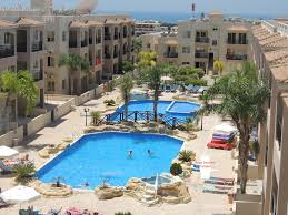 apartment royal seacrest paphos city cyprus booking com